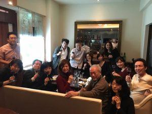 第三回 中村先生の日本ワインを飲みませんかい?